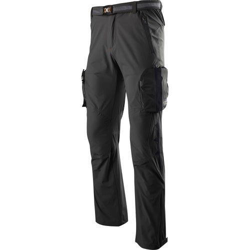 X-Bionic Mountaineering Summer Long Pants - Black
