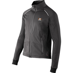 X-Bionic Cross Country Winter SphereWind Light Windproof Jacket - Black