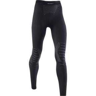 X-Bionic Invent Long Womens Baselayer Bottoms - Black Anthracite