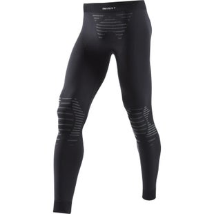 X-Bionic Invent Long Baselayer Bottoms - Black Anthracite