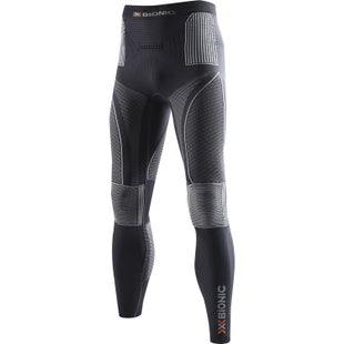X-Bionic Evo Pant Baselayer Bottoms - Charcoal Pearl Grey