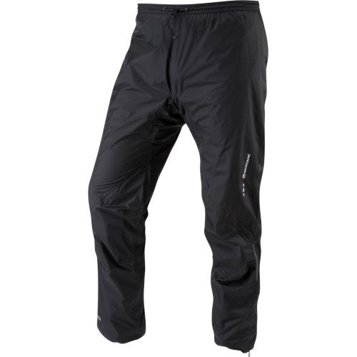 Montane Minimus Short Leg Pants - Black