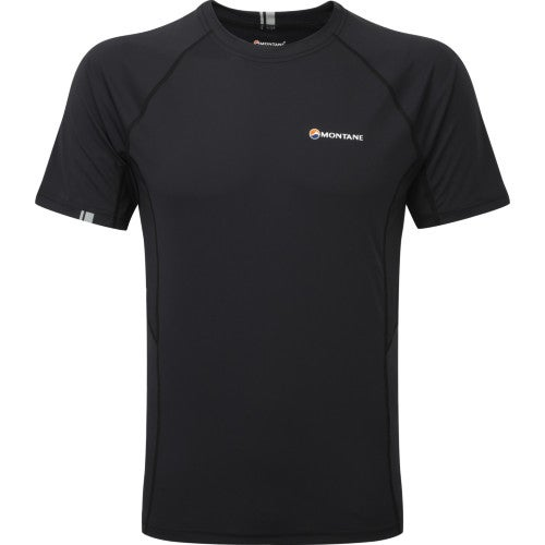Montane Sonic Short Sleeve Base Layer
