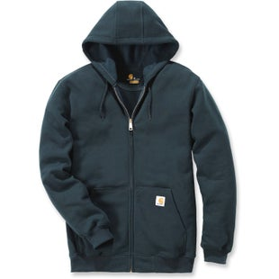 Carhartt Midweight Hooded Jacket - Canopy Green