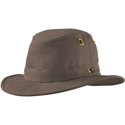 Tilley Hemp Hat - Mocha