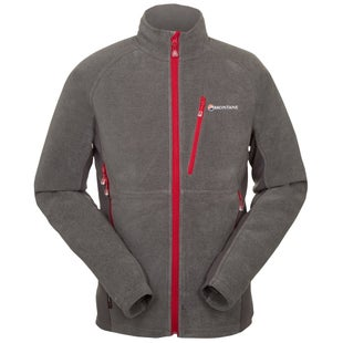 Montane Volt Fleece - Shadow
