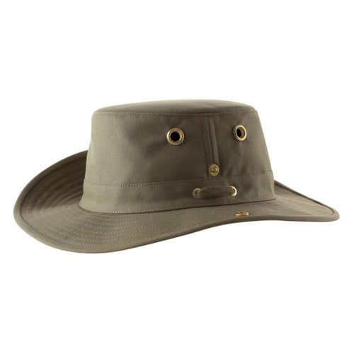 Tilley Sailing Hat - Olive