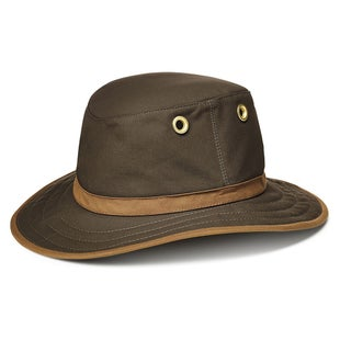 Tilley Outback Hat - Olive