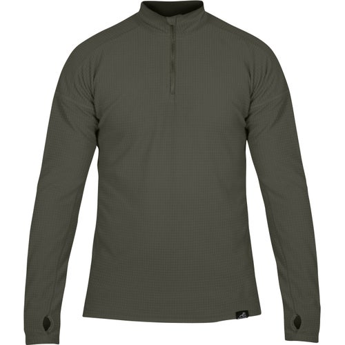 Paramo Grid Technic Base Layer - Moss