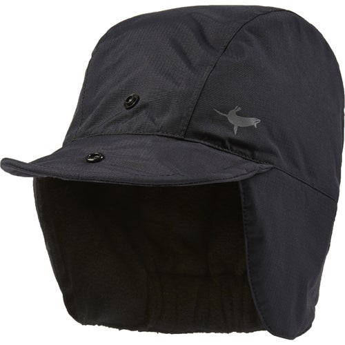 Sealskinz Winter Cap - Black