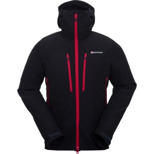 Montane Sabretooth Softshell Jacket - Black