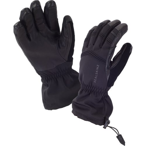 Sealskinz Extreme Cold Weather Gloves - Black