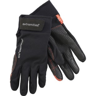 Extremities TOR Gloves - Black