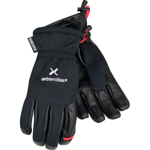 Extremities Guide Gloves - Black