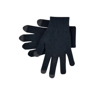 Extremities Thinny Touch Gloves - Black