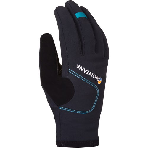Montane Windjammer Womens Gloves - Black