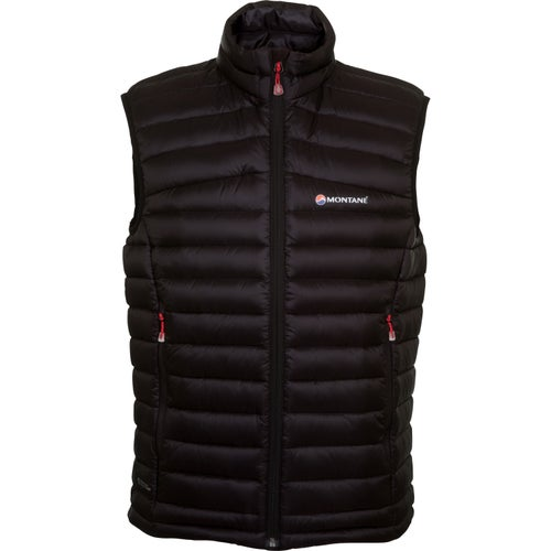 Montane Featherlite Vest - Black