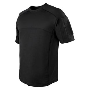 Condor Outdoor Trident Battle Top - Black