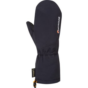 Montane Endurance Pro Gloves - Black