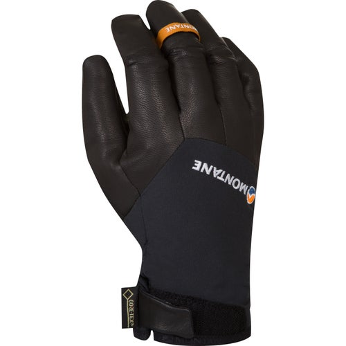 Montane Snowmelt Guide Gloves - Black