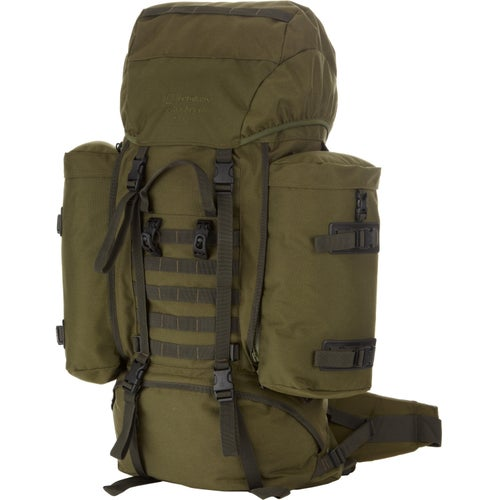 Berghaus Military MMPS Crusader III 90 Plus 20 Size 3 Backpack - Cedar