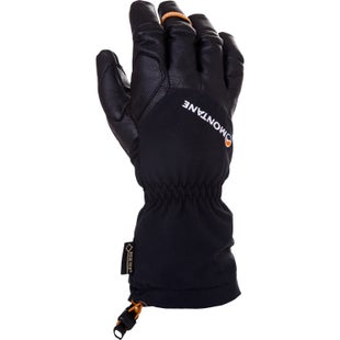 Montane Icemelt Thermo Gloves - Black