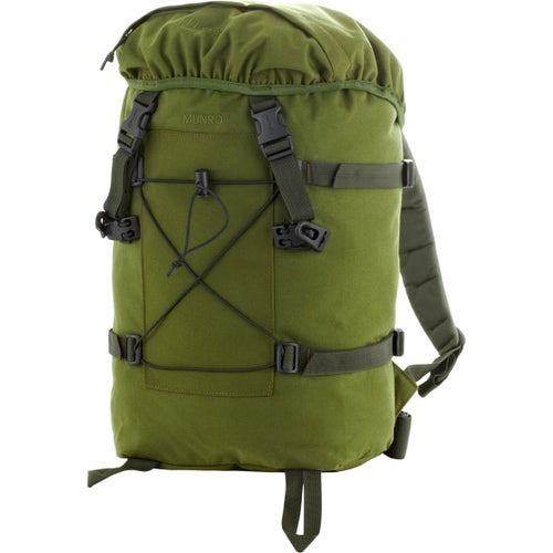 Berghaus Military Munro II Size 1 Backpack - Cedar