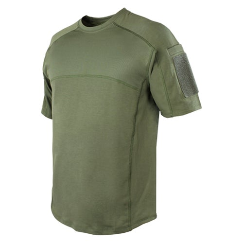 Condor Outdoor Trident Battle Top - Olive Drab
