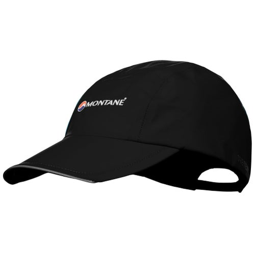 Montane Spine Cap - Black