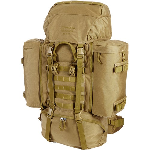 Berghaus Military MMPS Crusader 90 Plus 20 Size 4 Backpack - Coyote Brown