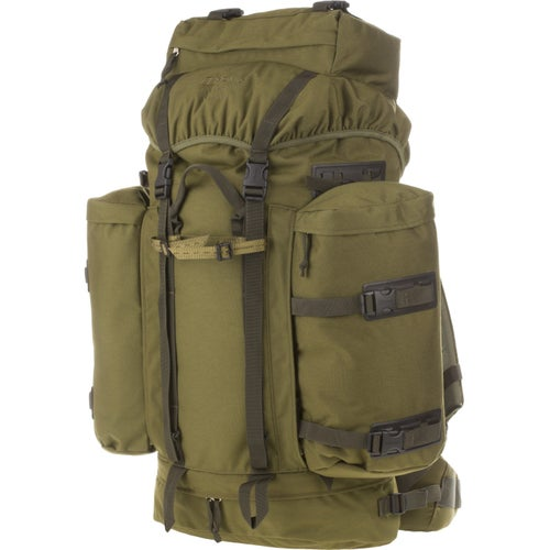 Berghaus Military Vulcan Size 4 Backpack - Cedar