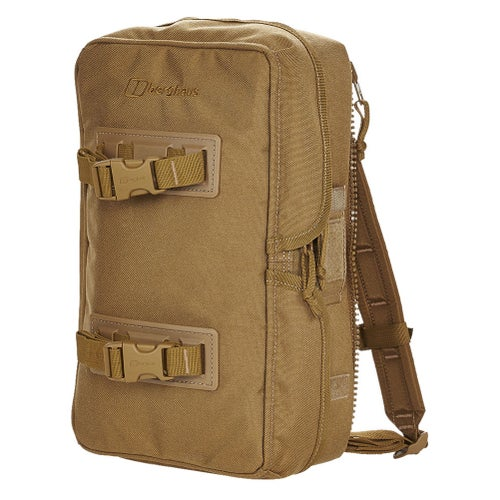Berghaus Military MMPS Organiser Pocket Backpack - Coyote