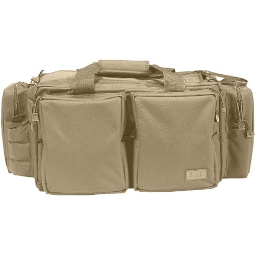 5.11 Tactical Range Ready Bag - Sandstone