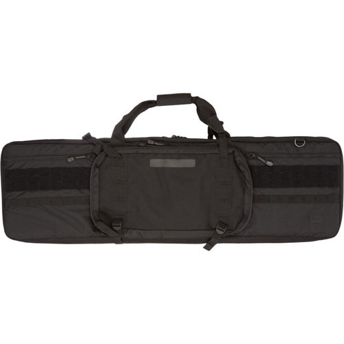 5.11 Tactical Double 42 Rifle Case Gun Case - Black