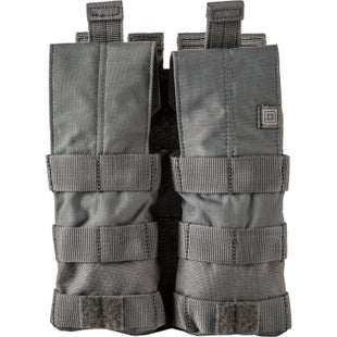 5.11 Tactical G36 Double Mag Pouch - Storm