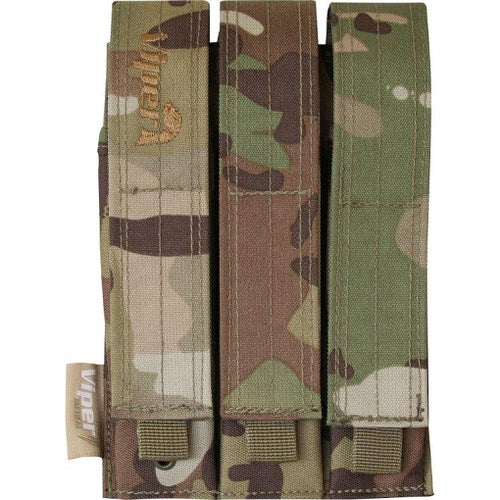 Viper MP5 Mag Pouch - Crye Multicam