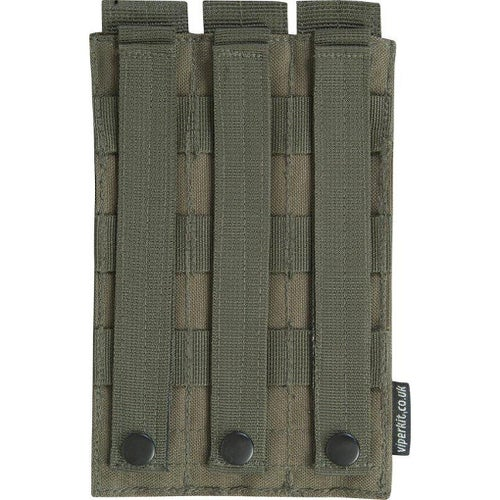 Viper MP5 Mag Pouch - Olive
