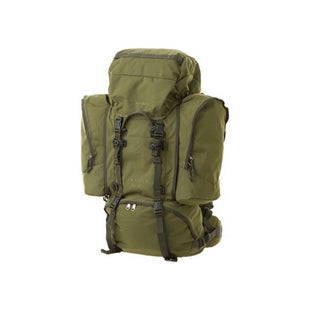 Berghaus Military Atlas 110 Size 3 Backpack - Cedar