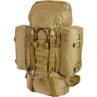 Berghaus Military MMPS Crusader 90 Plus 20 Size 1 Backpack - Coyote Brown