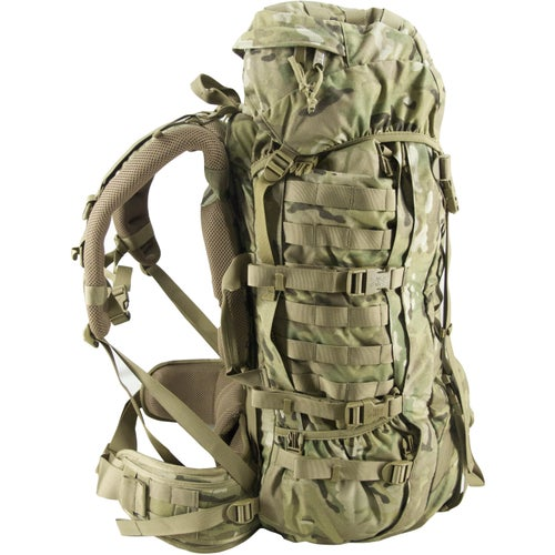 Karrimor SF Predator 80-130 PLCE Backpack - Multicam