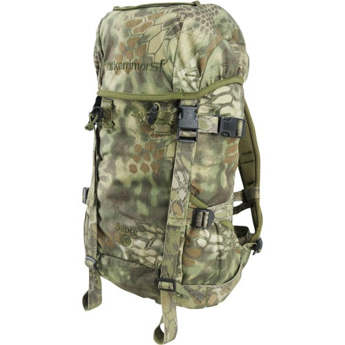 Karrimor SF Sabre 30 Backpack - Kryptek Mandrake
