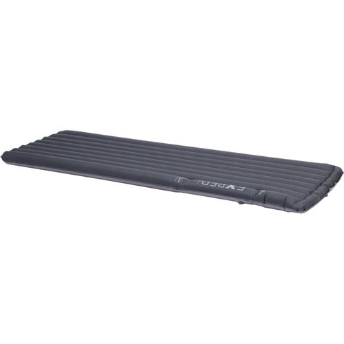 Exped DownMat 7 LW Sleep Mat - Black Charcoal