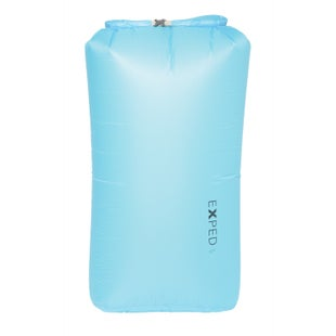 Exped Pack Liner 80L Drybag - Bright Cyan