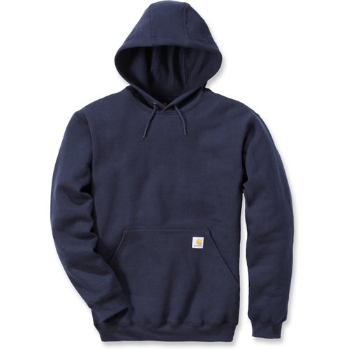 Carhartt Midweight Hooded Jacket - Navy