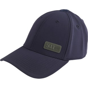 5.11 Tactical Caliber A Flex Cap - Captain