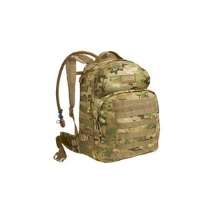 Camelbak Military Motherlode Backpack - Crye Multicam