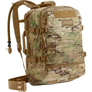 Camelbak Military Skirmish Backpack - Crye Multicam