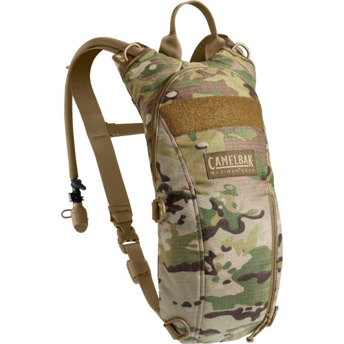 Camelbak Military Thermobak 3L Backpack - Crye Multicam