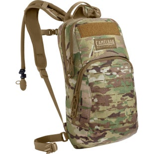 Camelbak Military MULE Backpack - Crye Multicam