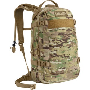 Camelbak Military HAWG Backpack - Crye Multicam